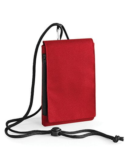 Phone Pouch XL Classic Red