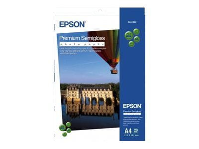 Epson Papier, Folien, Etiketten C13S041743 2