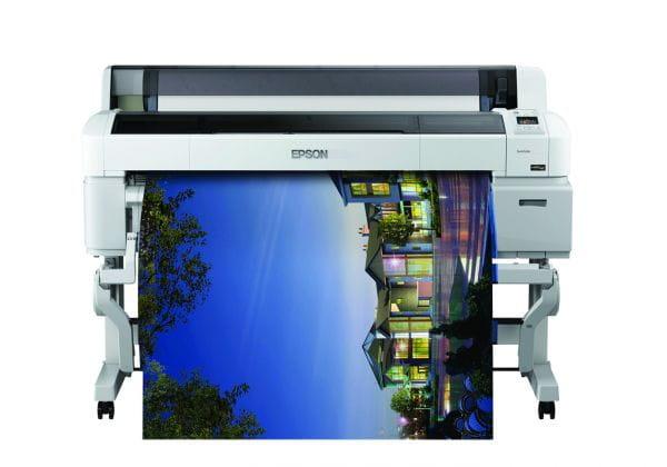 Epson Drucker C11CD68301EB 2