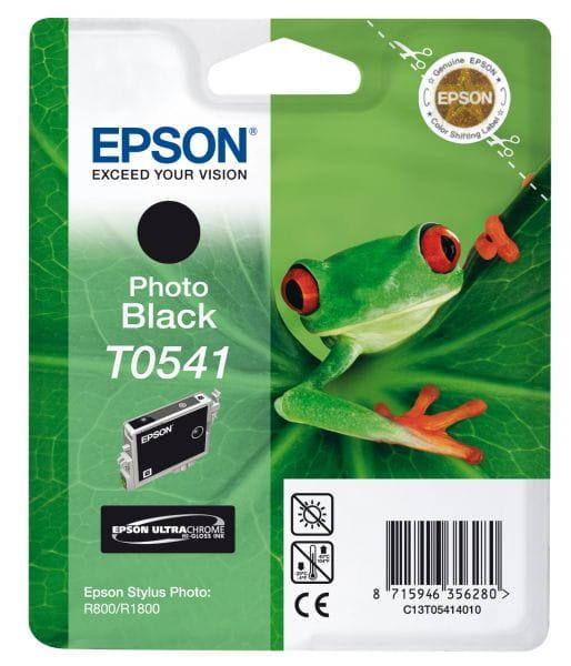 Epson Tintenpatronen C13T05414010 2