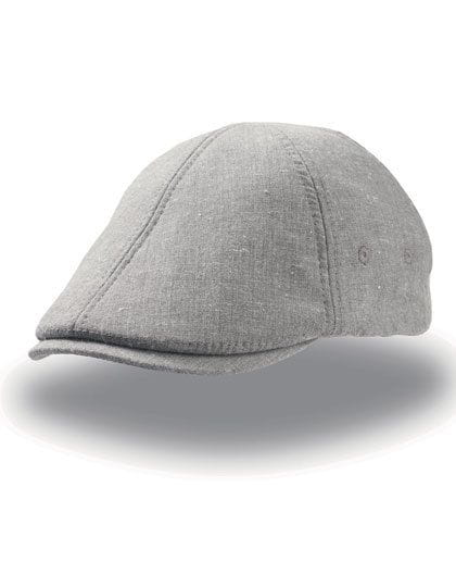 Stiffer Ivy Cap Grey