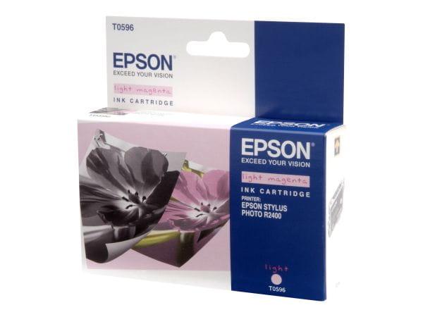 Epson Tintenpatronen C13T05964010 1