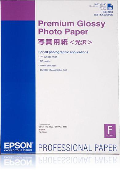 Epson Papier, Folien, Etiketten C13S042091 2
