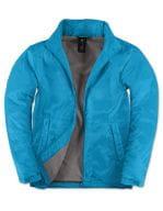 Jacket Multi-Active /Men Atoll / Warm Grey