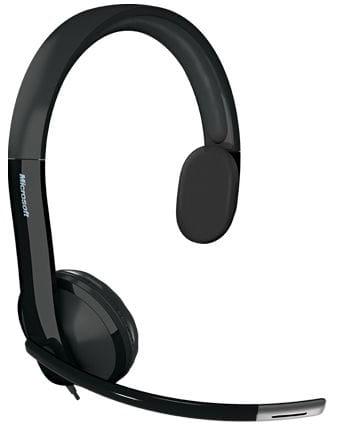 Microsoft Audio Ein-/Ausgabegeräte 7YF-00001 1