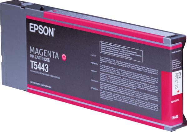 Epson Tintenpatronen C13T614300 2