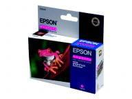 Epson Tintenpatronen C13T05434010 4