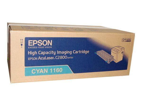 Epson Toner C13S051160 1