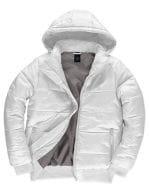 White / Warm Grey