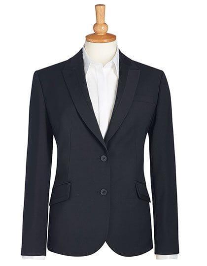 Sophisticated Collection Novara Jacket Black