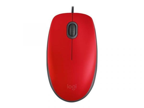 Logitech Eingabegeräte 910-005489 4