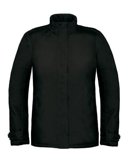 Jacket Real+ / Women Black