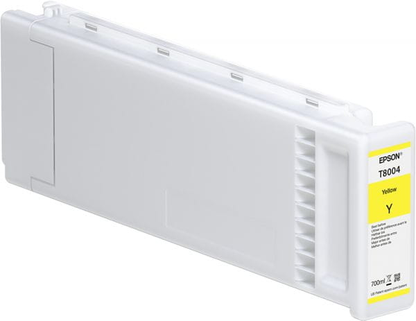 Epson Tintenpatronen C13T800400 1