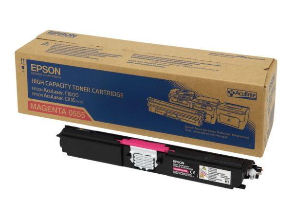 Epson Toner C13S050555 2