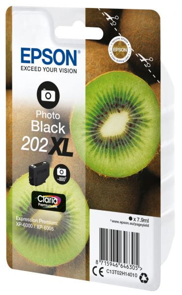 Epson Tintenpatronen C13T02H14010 4