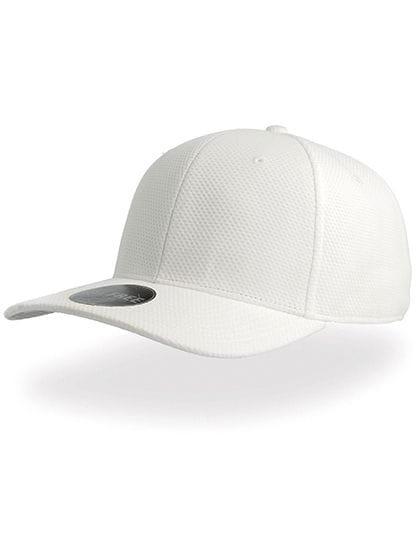 Dye Free Cap White