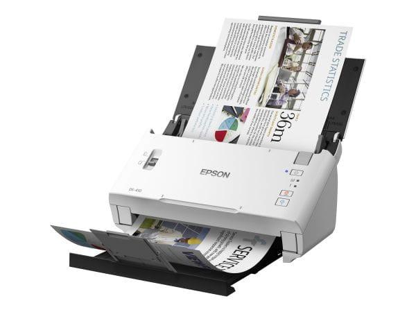 Epson Scanner B11B249401 1