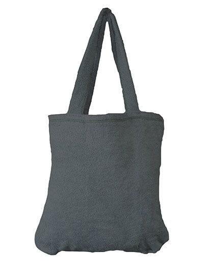 Towel Bag Anthracite Grey (Grey)