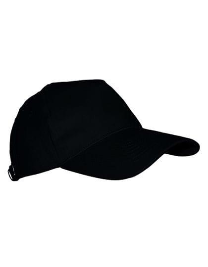 Original Cap für Kinder Black