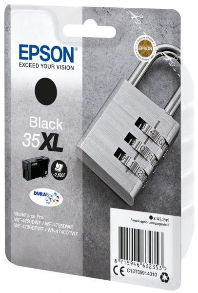 Epson Tintenpatronen C13T35914010 3