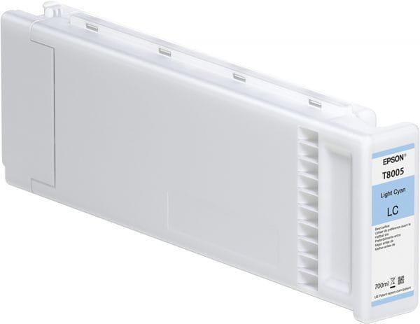 Epson Tintenpatronen C13T800500 1