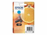 Epson Tintenpatronen C13T33424012 1