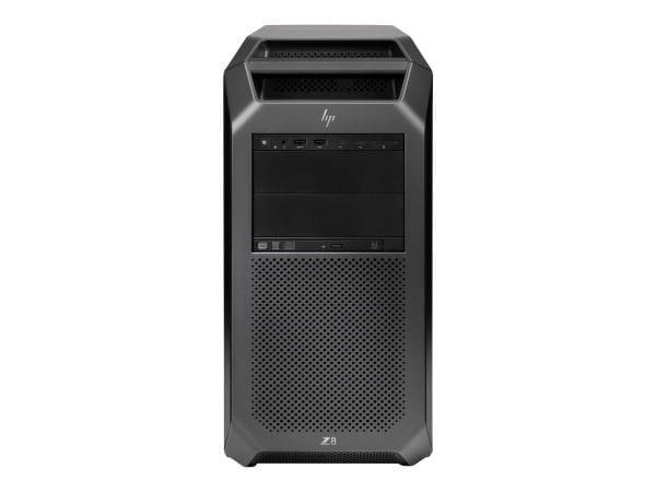 HP Komplettsysteme 2WU47EA#ABD 2