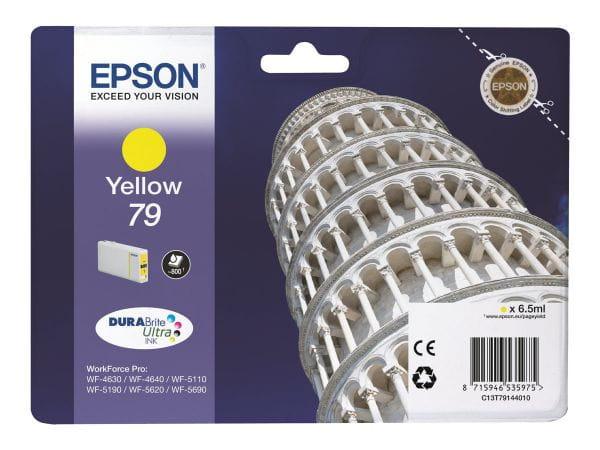 Epson Tintenpatronen C13T79144010 2
