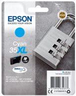 Epson Tintenpatronen C13T35924010 1