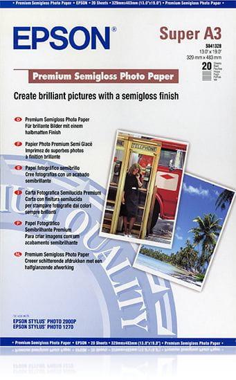Epson Papier, Folien, Etiketten C13S041328 3