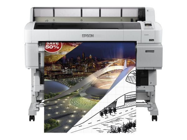Epson Drucker C11CD67301A0 2