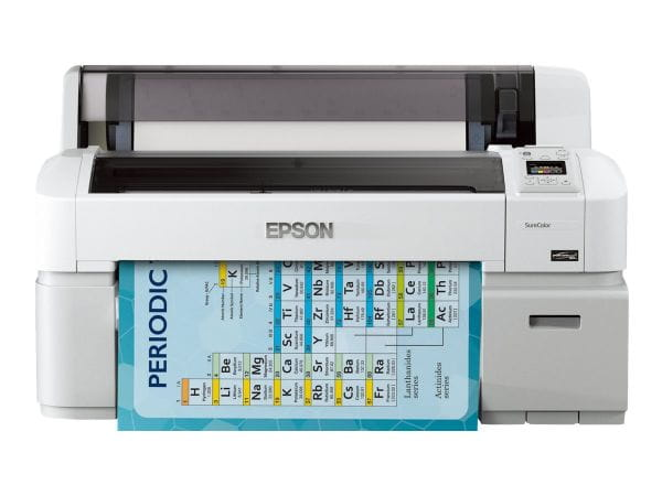 Epson Drucker C11CD66301A1 3