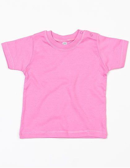 Baby T Bubble Gum Pink