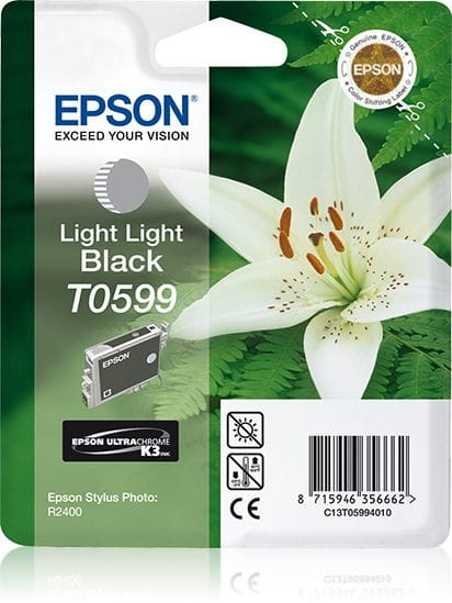 Epson Tintenpatronen C13T05994010 2