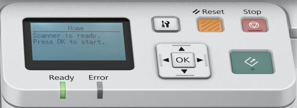 Epson Scanner B11B205131BT 5