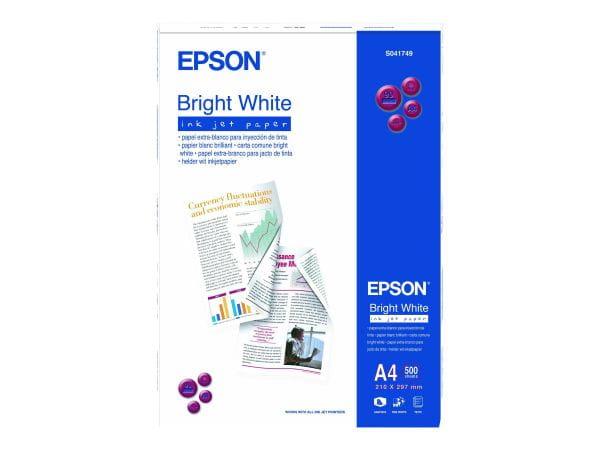 Epson Papier, Folien, Etiketten C13S041749 1