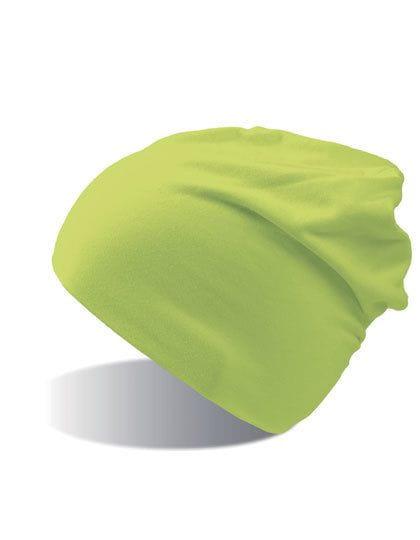 Flash Beanie Green