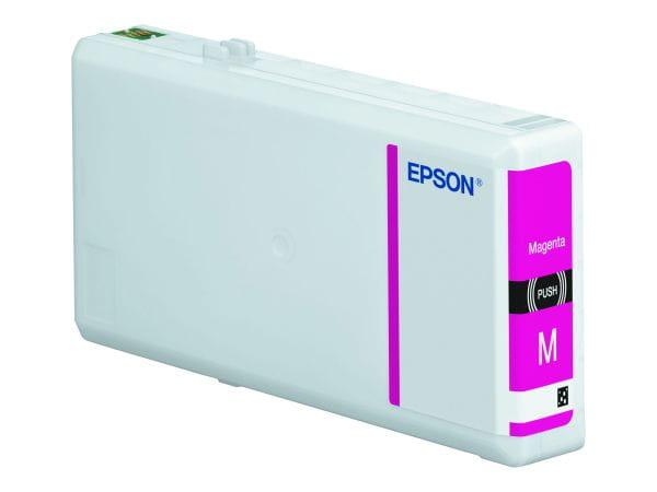 Epson Tintenpatronen C13T79034010 1
