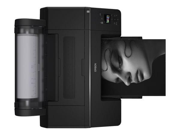 Epson Drucker C11CF66001A1 2