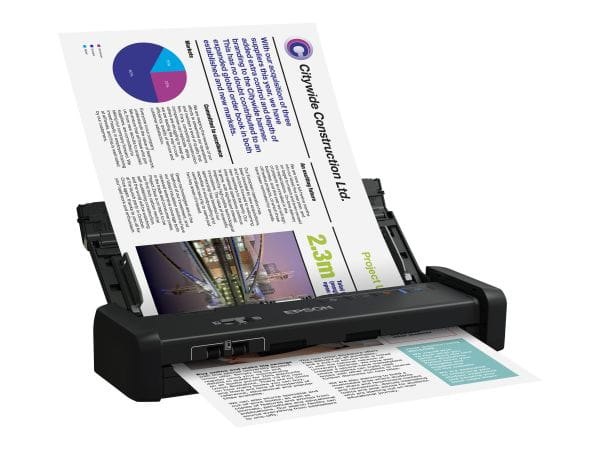 Epson Scanner B11B241401 5