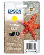 Epson Tintenpatronen C13T03U44010 2