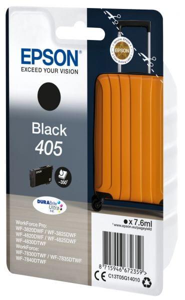 Epson Tintenpatronen C13T05G14010 3
