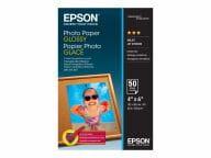 Epson Papier, Folien, Etiketten C13S042547 1