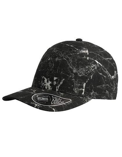 Marker Cap Black
