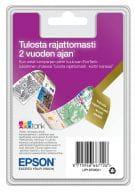 Epson Tintenpatronen UP18FI0001 1