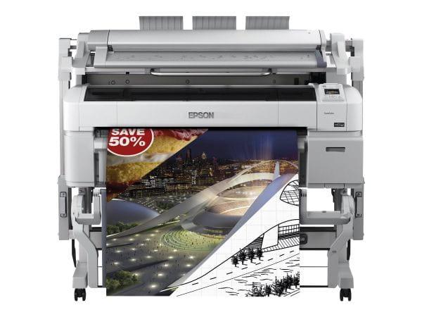 Epson Drucker C11CD67301A1 2