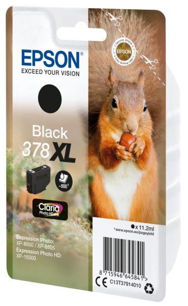 Epson Tintenpatronen C13T37914010 3