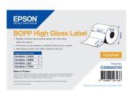 Epson Papier, Folien, Etiketten C33S045702 1