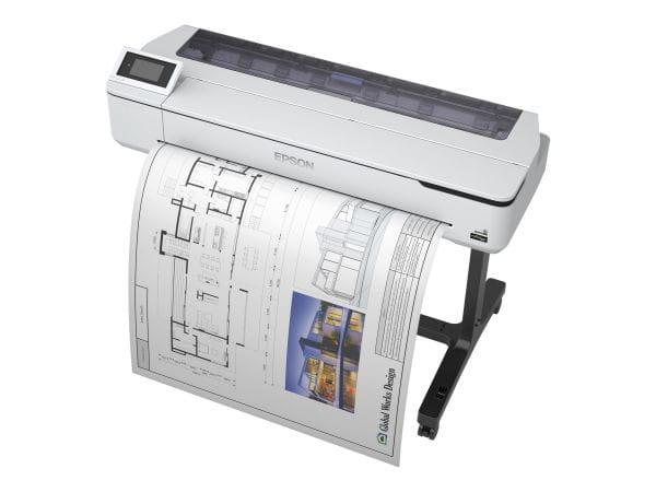 Epson Drucker C11CF12301A0 3
