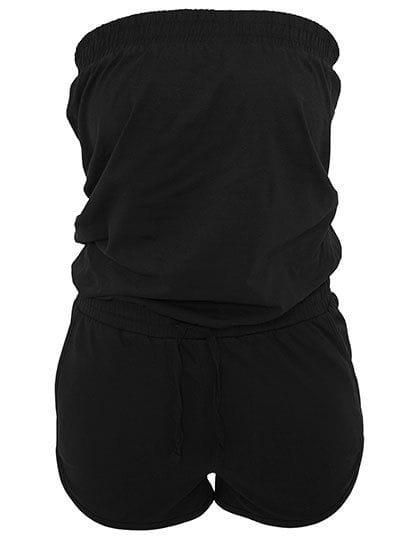 Ladies` Hot Jumpsuit Black